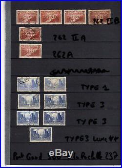 Timbre france. LA ROCHELLE X7 (dont 1 luxe) + 6 PONT DU GARD réf 190119013