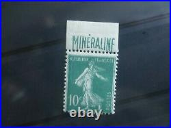 Timbres France Yt 188a Neuf