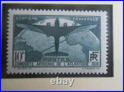 Timbres France Yt 321 Neuf XX Ttb