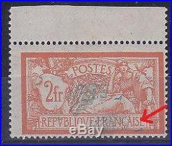 Variete N° Yvert 145 Type Merson Rare Neuf Luxe